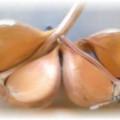 2 головки чеснока