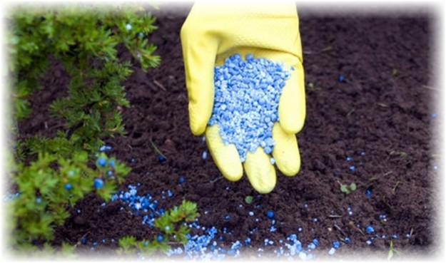 удобрение для земли