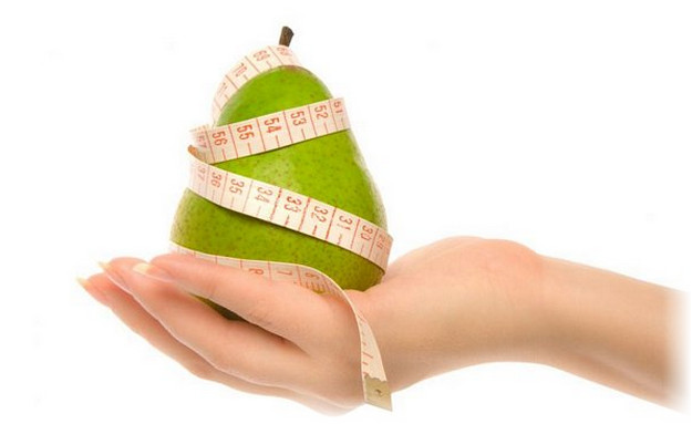 груша для похудения