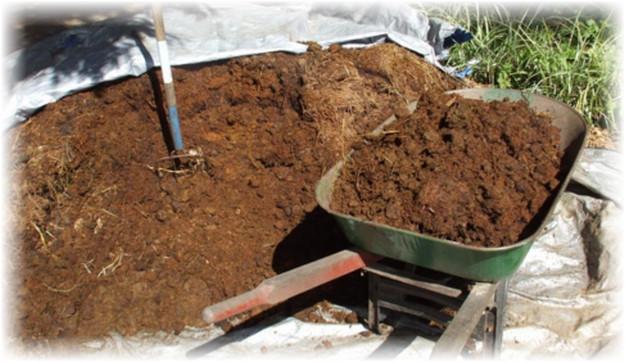 удобрение для ямы