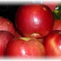 спелые яблоки сорта айдаред